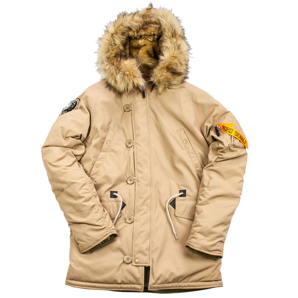 DENALI OXFORD Mk. 2.0 COMPASS TIGER EYE / BOA